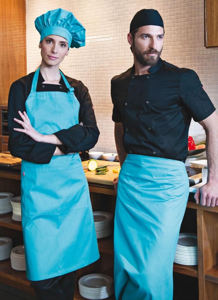 workwear-uniformes-vestuario-laboral-murcia-san-javier-hosteleria-cocinero-camarero