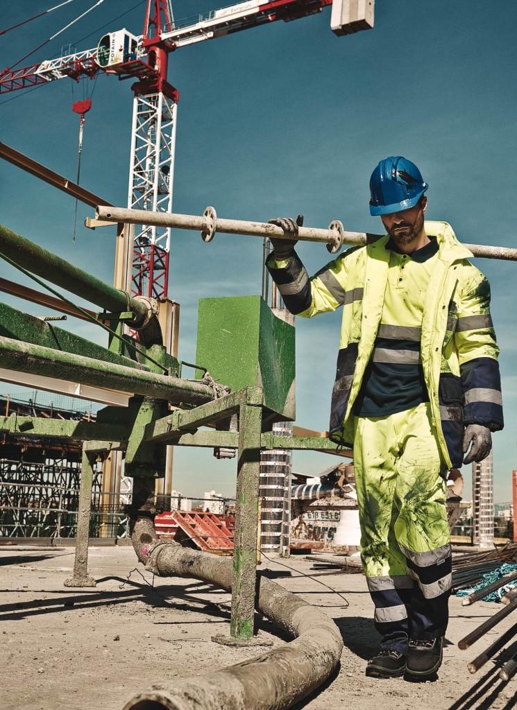 workwear-uniformes-vestuario-laboral-murcia-san-javier-industria-contruccion